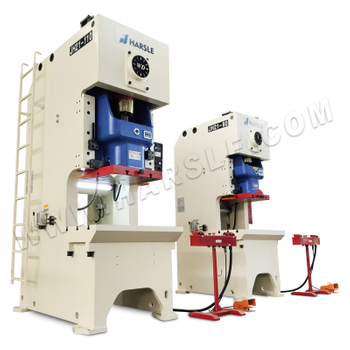 JH21-110T Pneumatic Punching ማሽን ፣ አውቶማቲክ ሉህ ብረት ቡጢ ማተሚያ ዋጋ